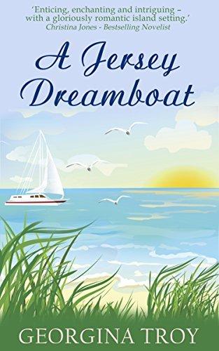A Jersey Dreamboat (The Jersey Scene Book 3) Georgina Troy