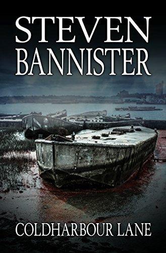 Coldharbour Lane (Black Mystery Series #5) Steven Bannister