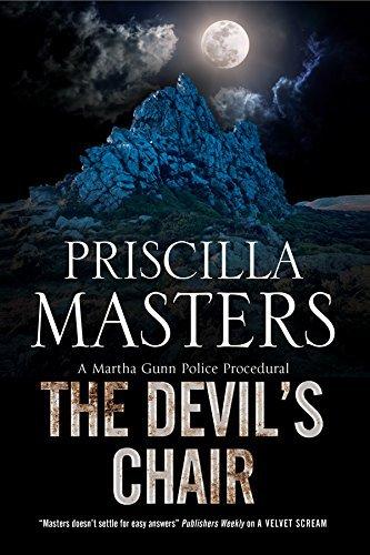 Devils Chair: A Martha Gunn police procedural  by  Priscilla Masters