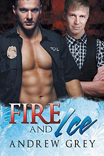 Fire and Ice  by  Andrew  Grey