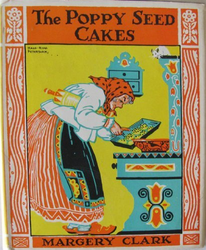 Poppy Seed Cakes Margery Clark