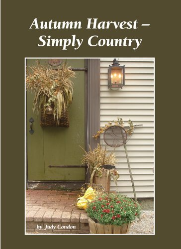 Autumn Harvest - Simply Country Judy Condon