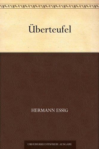 Überteufel Hermann Essig