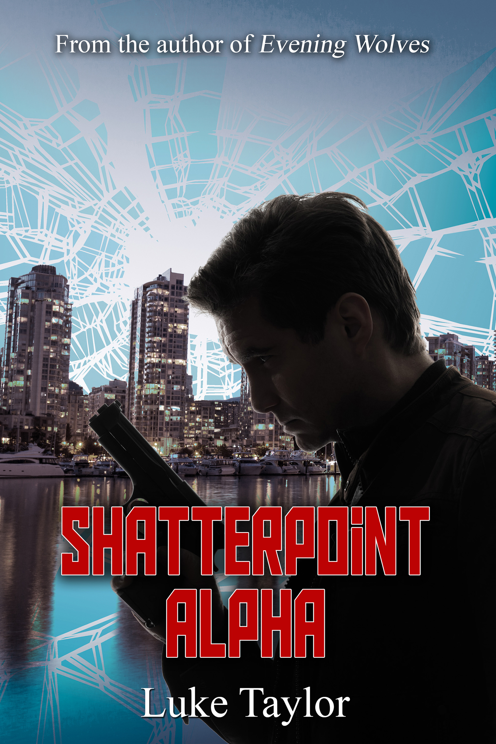 Shatterpoint Alpha Luke  Taylor