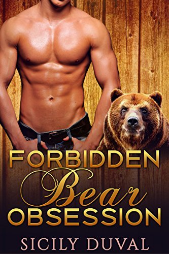 Forbidden Bear Obsession Sicily Duval