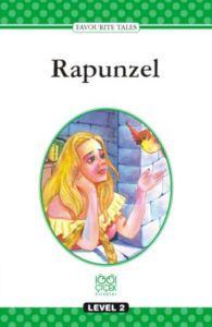 Rapunzel Level 2 Books  by  Komisyon