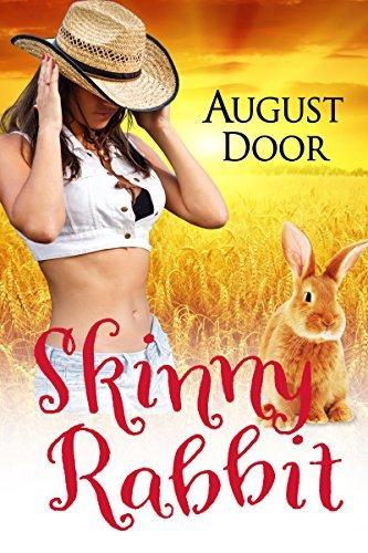 Skinny Rabbit August Door