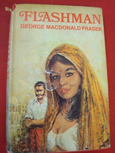 FLASHMAN George MacDonald Fraser
