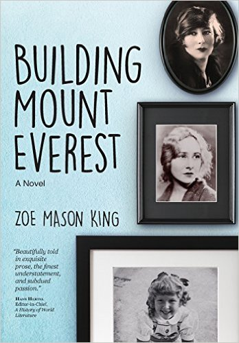 Building Mount Everest Zoe Mason King