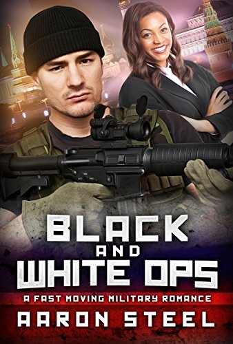 Black And White Ops Aaron Steel