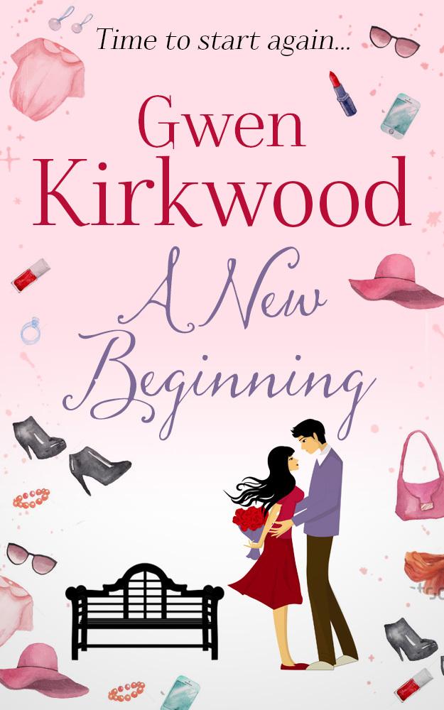 A New Beginning  by  Gwen Kirkwood