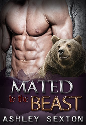 Mated to the Beast  by  Ashley Sexton
