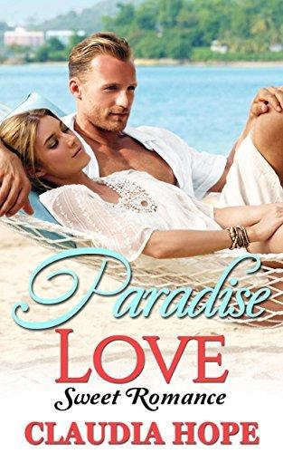 Paradise Love Claudia Hope