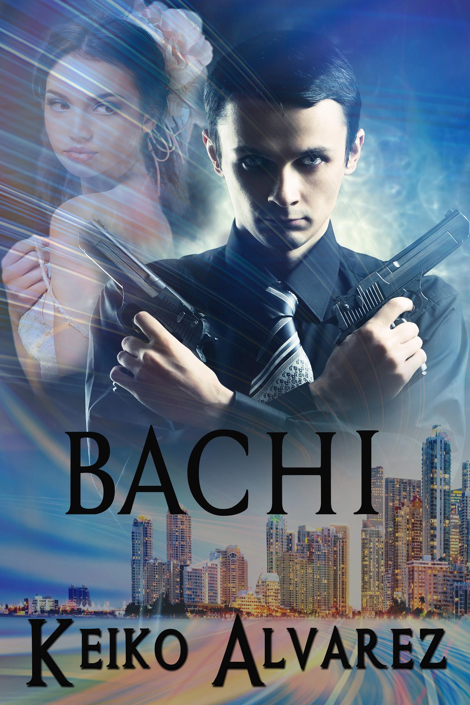 Bachi  by  Keiko Alvarez