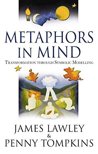 Metaphors in Mind: Transformation through Symbolic Modelling  by  James Lawley