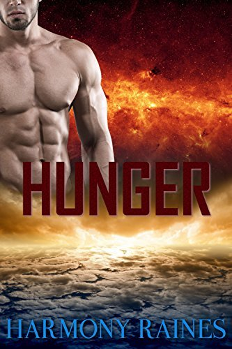 Hunger (Chosen  by  the Karal #4) by Harmony Raines