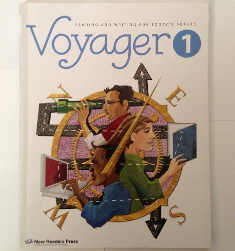 Voyager 1: Reading and Writing for Todays Adults Mary Dunn Siedow