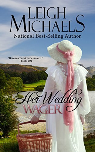 Her Wedding Wager Leigh Michaels