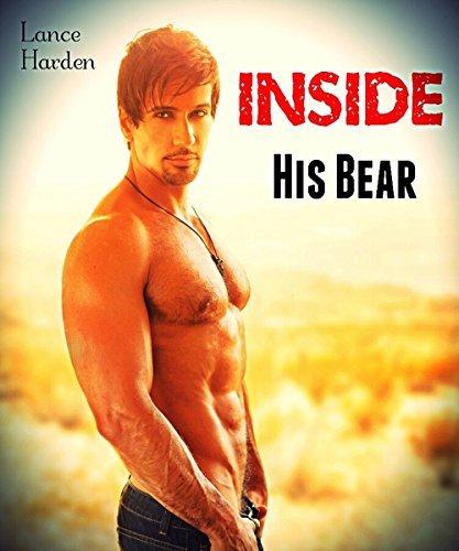 Inside His Bear  by  Lance Harden