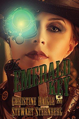 The Emerald Key  by  Christine Daigle