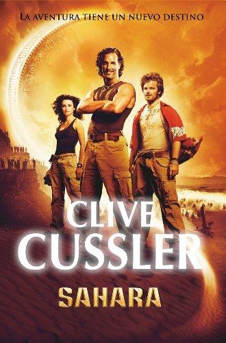 Sahara (Dirk Pitt 11) (Dirk Pitt Adventure)  by  Clive Cussler