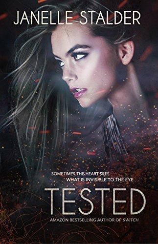 Tested (New World #3)  by  Janelle Stalder