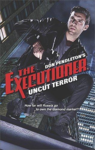 Uncut Terror Don Pendleton
