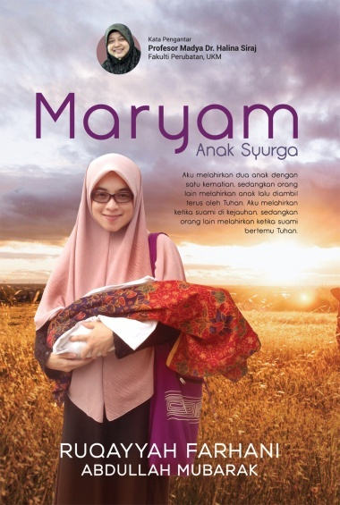 Maryam Anak Syurga Ruqayyah Farhani