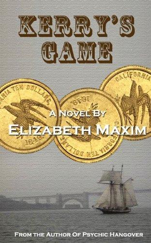 Kerrys Game (Psi Adventure Series Book 1) Elizabeth Maxim