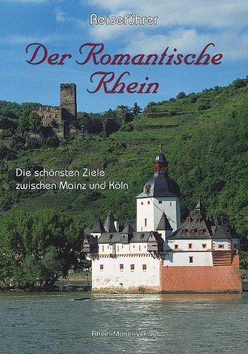 Der Romantische Rhein  by  Thomas Krämer