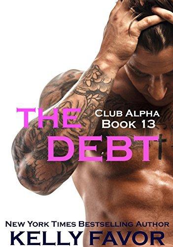 THE DEBT 13 Kelly Favor