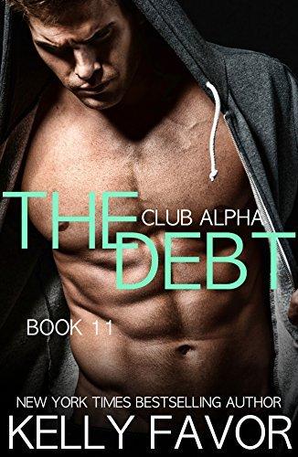The Debt 11 Kelly Favor