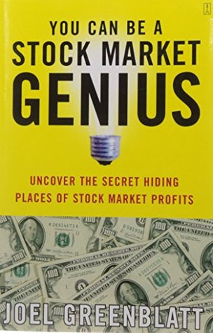 Special Situation Investing Class Notes at Columbia University Business School  by  Joel Greenblatt