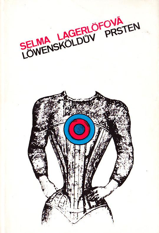 Löwensköldův prsten  by  Selma Lagerlöf