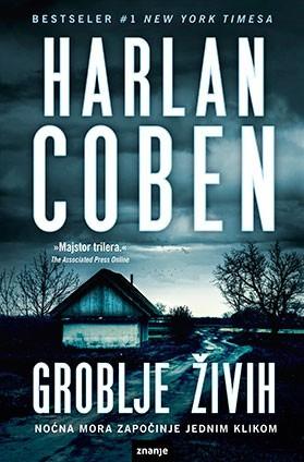 Groblje živih  by  Harlan Coben