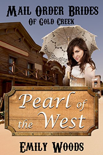 Pearl of the West  by  Emily Woods