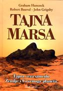 Tajna Marsa : Tajna veza između Zemlje i Crvenoga planeta  by  Graham Hancock