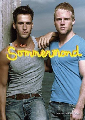 Sommermond M Hart