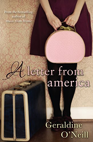 A Letter From America  by  Geraldine ONeill