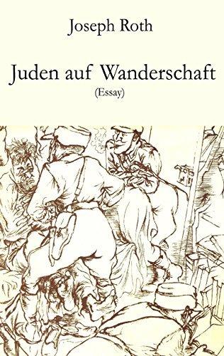 Juden auf Wanderschaft: Essay  by  Joseph Roth