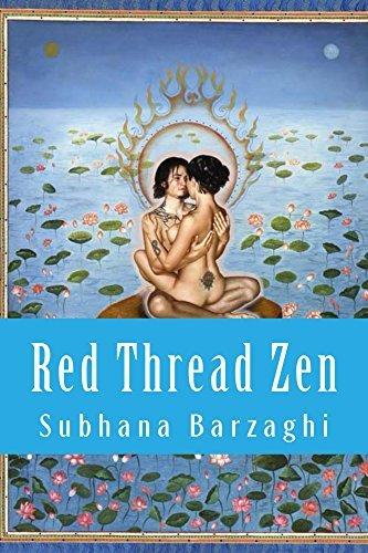 Red Thread Zen Subhana Barzaghi
