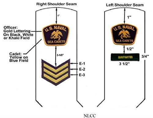U.S. NAVY NAVAL SEA CADET CORPS UNIFORM MANUAL U.S. Navy