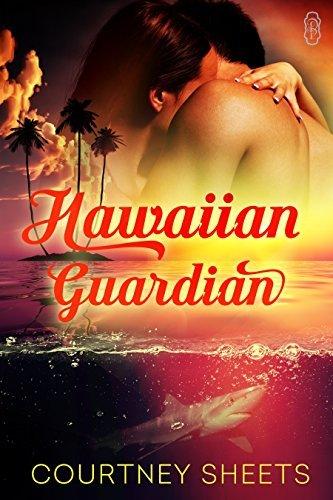 Hawaiian Guardian  by  Courtney Sheets