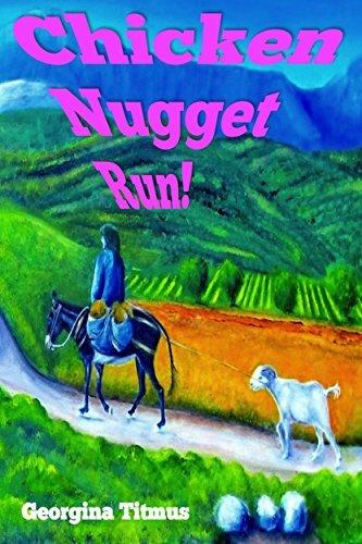 Chicken Nugget Run! Georgina Titmus
