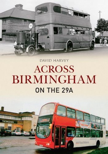 Across Birmingham on the 29a  by  David   Harvey
