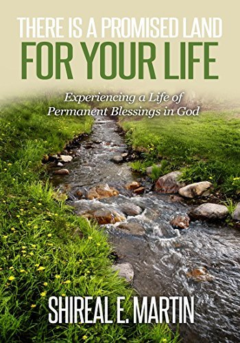 There Is a Promised Land for Your Life: Experiencing a Life of Permanent Blessings in God  by  Shireal Martin
