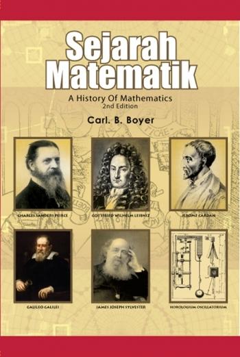 Sejarah Matematik Carl B. Boyer