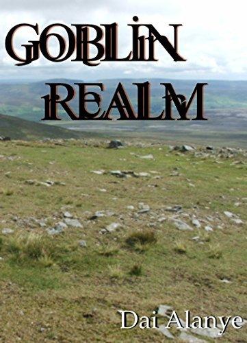 Goblin Realm  by  Dai Alanye