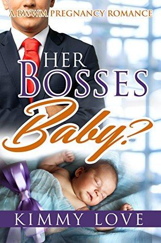 Her Bosses Baby?: A BWWM Pregnancy Romance Kimmy Love