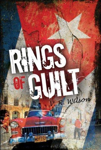 Rings Of Guilt  by  V. R. Wilson